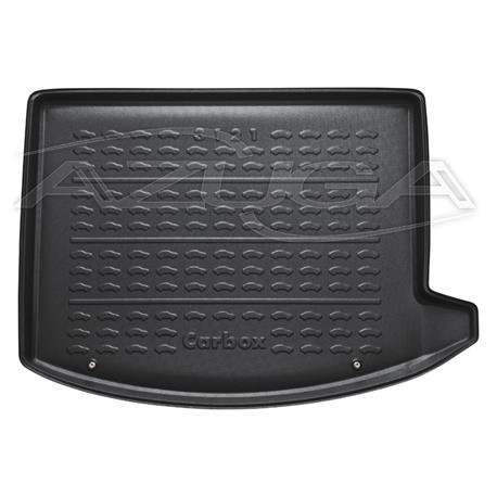 Kofferraumwanne für Ford Kuga ab 3/2013 (tiefer Boden) Carbox Form 203121000