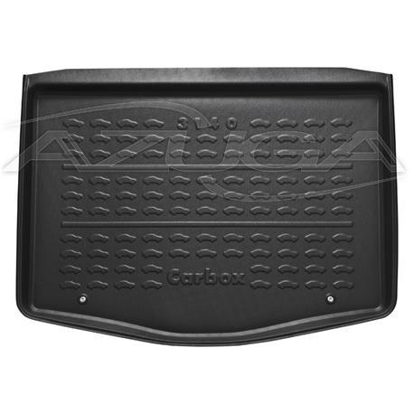 Kofferraumwanne für Ford C-Max ab 12/2010 (hoher Boden) Carbox Form 203140000