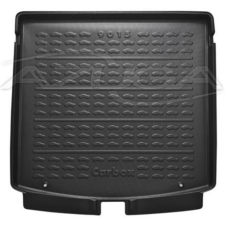 Kofferraumwanne für Mitsubishi Outlander III ab 9/2012 Carbox Form 209015000