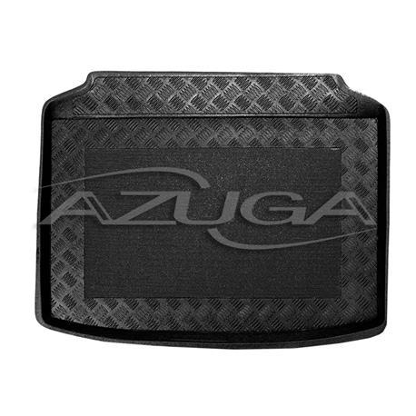 Kofferraumwanne für Audi A3 ab 6/2012 (8V)/A3 Sportback ab 2/2013 (8VA) mit Anti-Rutsch-Matte