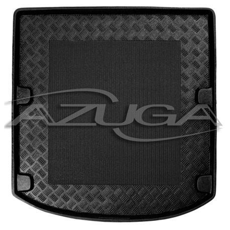 Kofferraumwanne für Audi A4 Limousine ab 11/2015 mit Anti-Rutsch-Matte