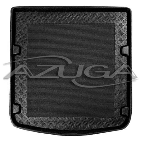 Kofferraumwanne für Audi A5 Sportback ab 2009 mit Anti-Rutsch-Matte