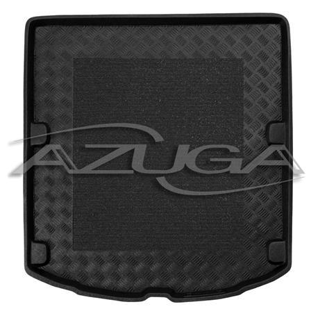 Kofferraumwanne für Audi A5 Sportback ab 9/2016 mit Anti-Rutsch-Matte