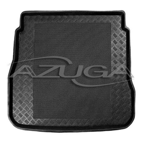 Kofferraumwanne für Audi A6 Avant (Kombi) 1998 bis 2/2005 (Typ 4B) mit Anti-Rutsch-Matte