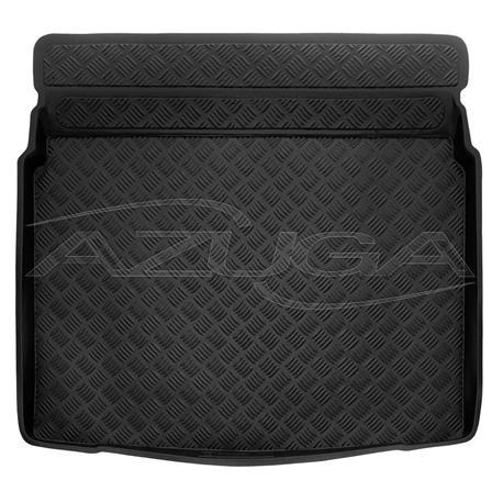 Kofferraumwanne für Audi Q3 Sportback ab 2019 (unterer Boden) ohne Antirutsch-Matte