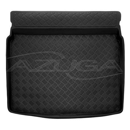 Kofferraumwanne für Audi Q3 ab 11/2018 (unterer Boden)  ohne Antirutsch-Matte