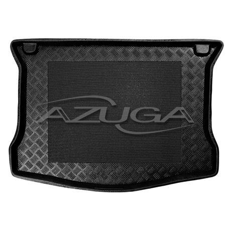 Kofferraumwanne für Ford Kuga ab 2008-2/2013 mit Anti-Rutsch-Matte