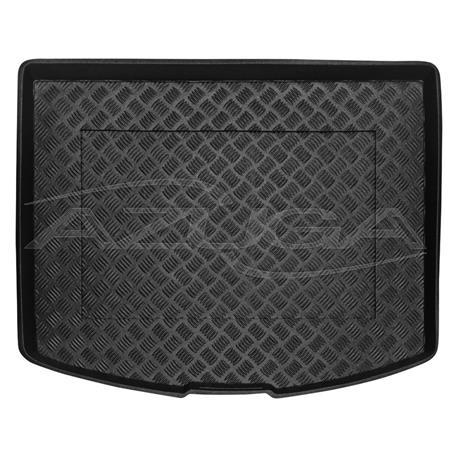 Kofferraumwanne für Ford Kuga ab 3/2013 (oberer Boden) ohne Anti-Rutsch-Matte