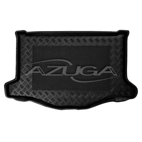 Kofferraumwanne für Honda Jazz IV ab 9/2015 mit Anti-Rutsch-Matte