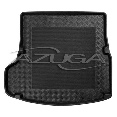 Kofferraumwanne für Kia Optima Sportswagon ab 2016 mit Anti-Rutsch-Matte