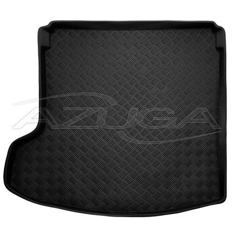 Kofferraumwanne für Mazda 3 Fastback ab 9/2019 ohne Anti-Rutsch-Matte