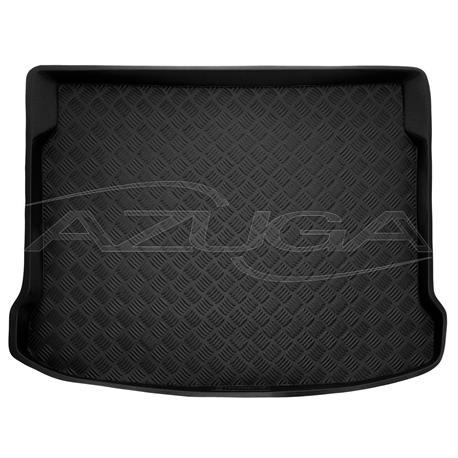 Kofferraumwanne für Mazda 3 Schrägheck ab 3/2019 ohne Anti-Rutsch-Matte