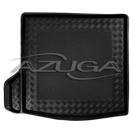 Kofferraumwanne für Mazda 3 Stufenheck (BM/BN) ab 2/2014-3/2019 mit Anti-Rutsch-Matte