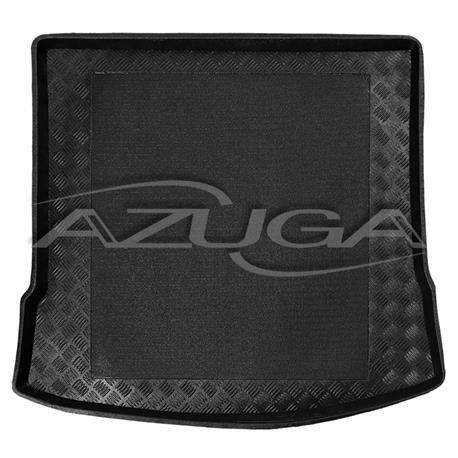 Kofferraumwanne für Mazda 5 (7-Sitzer) ab 2005 mit Anti-Rutsch-Matte