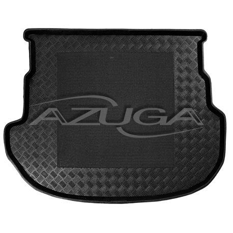 Kofferraumwanne für Mazda 6 Fließheck 2002 bis 01/2008 mit Anti-Rutsch-Matte