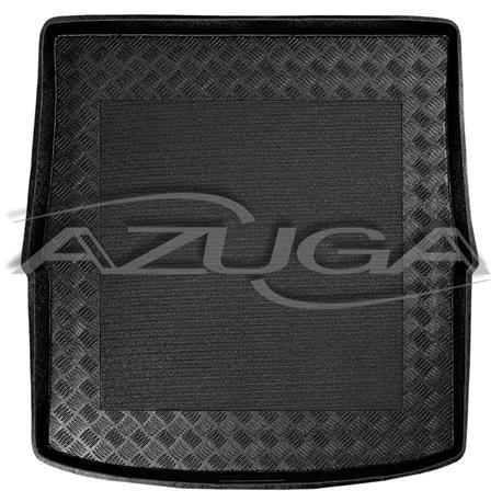 Kofferraumwanne für Mazda 6 Kombi ab 2/2013 (GJ) mit Anti-Rutsch-Matte