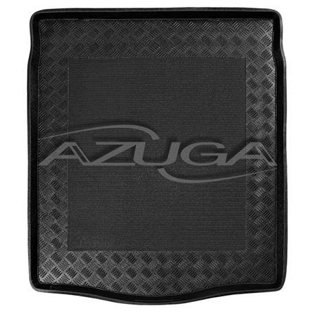 Kofferraumwanne für Mazda 6 Stufenheck ab 2/2013 (GJ) mit Anti-Rutsch-Matte