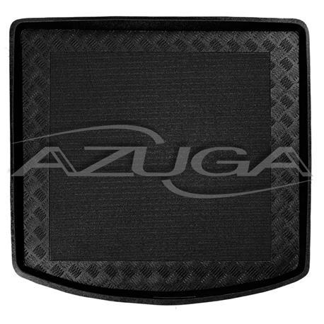 Kofferraumwanne für Opel Antara ab 11/2006 bis heute mit Anti-Rutsch-Matte