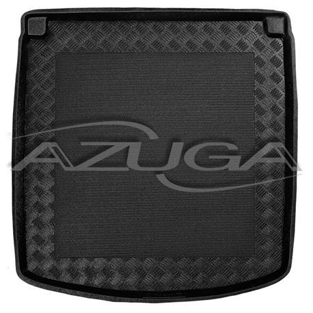 Kofferraumwanne für Opel Astra J Limousine ab 9/2012-8/2018 mit Anti-Rutsch-Matte