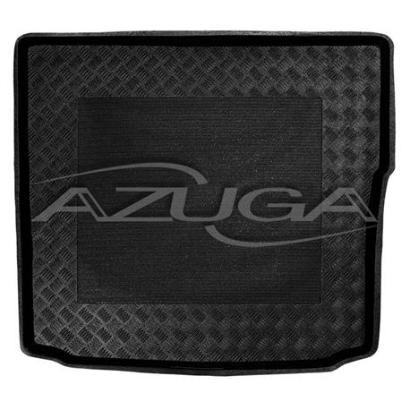 Kofferraumwanne für Opel Zafira B ab 2005/Zafira Family ab 2012 mit Anti-Rutsch-Matte