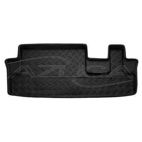 Kofferraumwanne für Citroen Spacetourer XS/Opel Zafira Life S/Peugeot Traveller L1/Toyota Proace Verso ab 2016 (Compact) ohne Anti-Rutsch-Matte