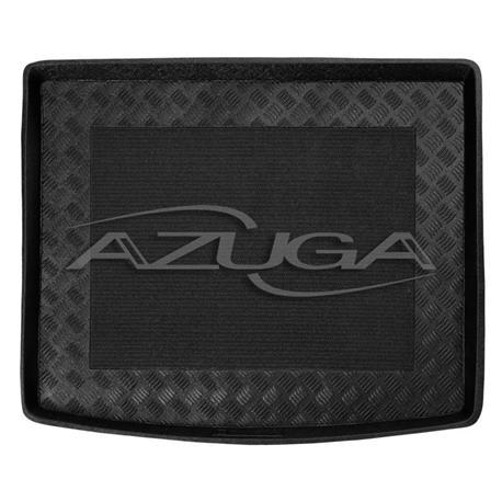 Kofferraumwanne für Seat Ateca ab 2016 mit Anti-Rutsch-Matte (mit hohem Boden)