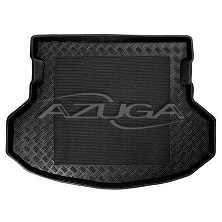 Kofferraumwanne für Suzuki Kizashi ab 2010 mit Anti-Rutsch-Matte