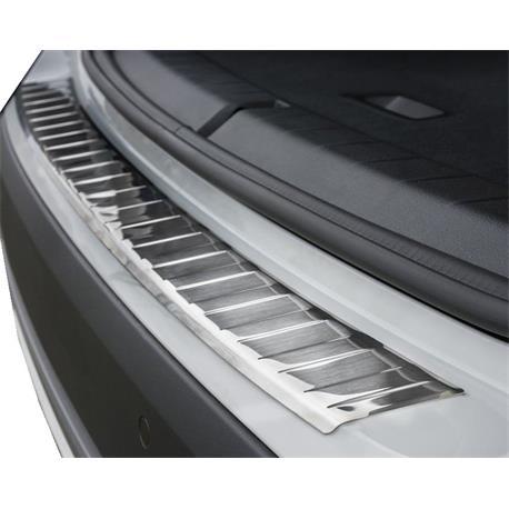 Ladekantenschutz Edelstahl für BMW X1 (F48) ab 10/2015