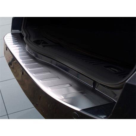 Ladekantenschutz Edelstahl für Ford Mondeo Turnier ab 12/2010-2014 (Facelift)