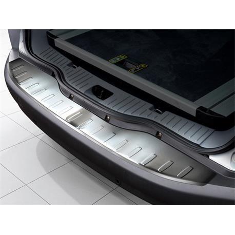 Ladekantenschutz Edelstahl für Ford S-Max ab 2006-8/2015