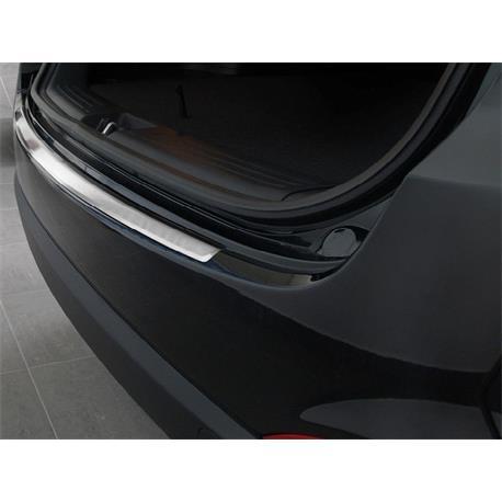 Ladekantenschutz Edelstahl für Hyundai ix35 ab 2010