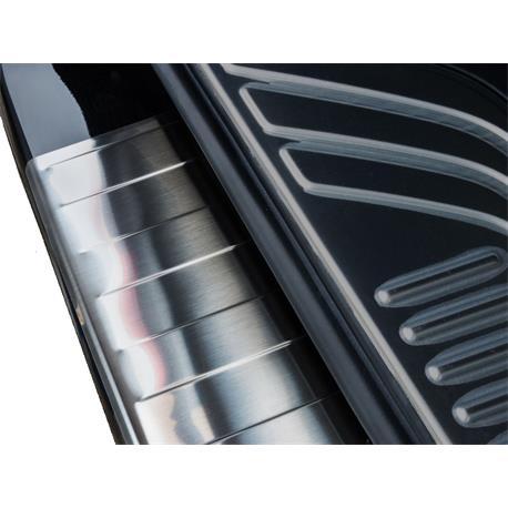 Ladekantenschutz Edelstahl für Mercedes V-Klasse/Vito ab 2014 (W447)