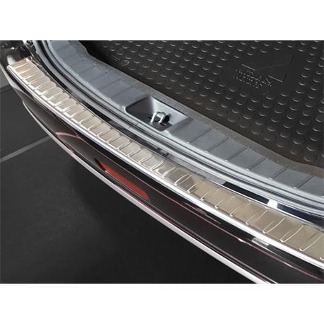 Ladekantenschutz Edelstahl für Mitsubishi ASX ab 2010-9/2016