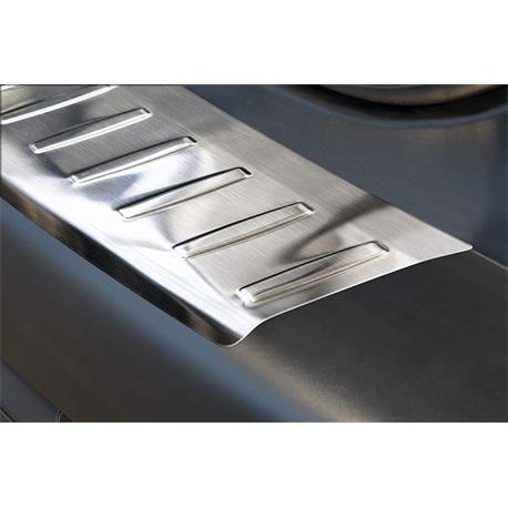 Ladekantenschutz Edelstahl für Peugeot 2008 ab 2013