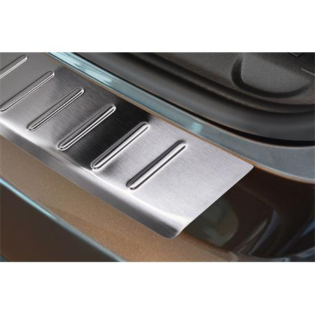 Ladekantenschutz Edelstahl für Peugeot 308 SW ab 4/2014