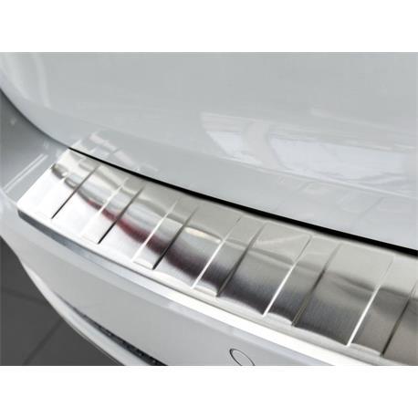 Ladekantenschutz Edelstahl für Opel Mokka ab 2012-8/2016