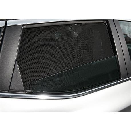 Sonnenschutz-Blenden für Audi A4 Avant (B8) ab 4/2008 für hintere Türscheiben