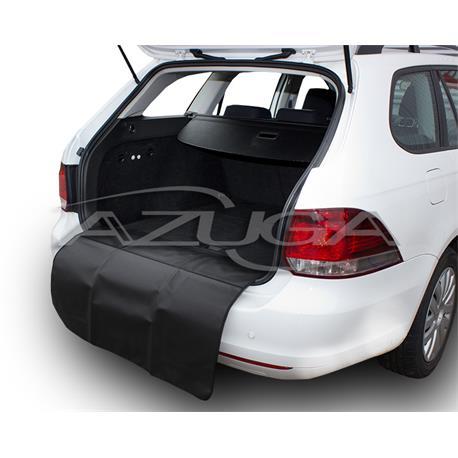 Stoßstangenschutz abnehmbar für BMW X3 (E83) ab 2003