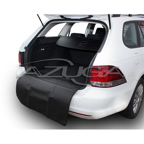 Stoßstangenschutz abnehmbar für Audi A3/A3 Sportback ab 2003 (8P)