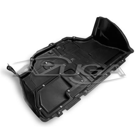 Motor-Unterfahrschutz für Peugeot Boxer 1994 bis 2006 (Benziner und Diesel)