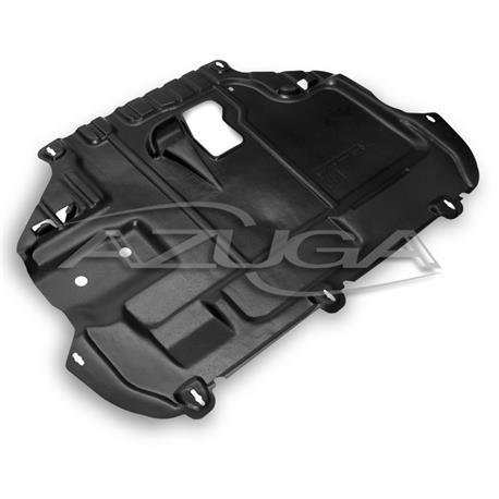 Motor-Unterfahrschutz für Ford Focus II ab 2004-2010 (Benziner und Diesel)