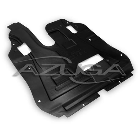 Motor-Unterfahrschutz für Ford Mondeo ab 2000-2/2003 Diesel