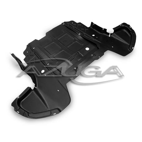 Motor-Unterfahrschutz für Opel Vectra C Diesel 2002-2006