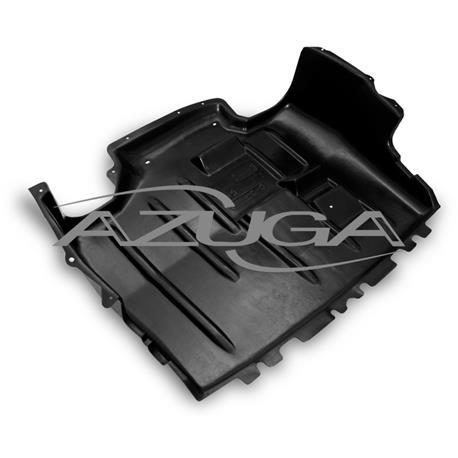 Motor-Unterfahrschutz für Seat Ibiza/Cordoba ab 1997 Benziner