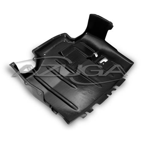 Motor-Unterfahrschutz für Seat Ibiza/Inca ab 1993/VW Caddy/Polo ab 1994 Diesel