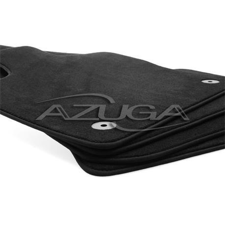 Auto Fußmatten Velours für Mazda CX-5 ab 5/2017