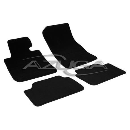 Auto Fußmatten Velours für BMW 1er ab 2011 (F20)