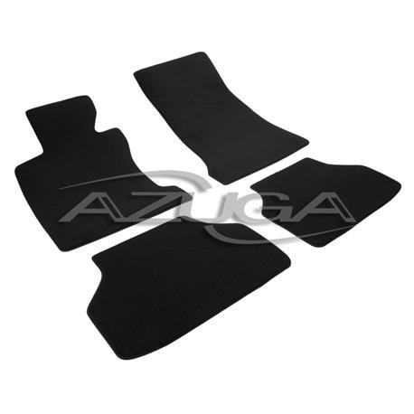 Auto Fußmatten Velours für BMW 5er (E60/E61) ab 2003-2010