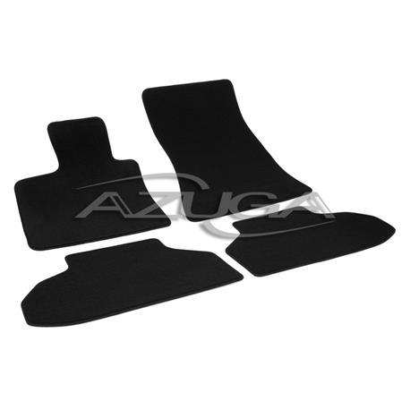 Auto Fußmatten Velours für BMW X6 ab 2014 (F16)