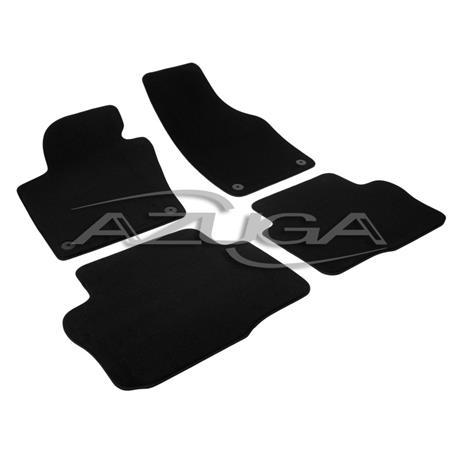 Auto Fußmatten Velours für Seat Alhambra/VW Sharan ab 2010